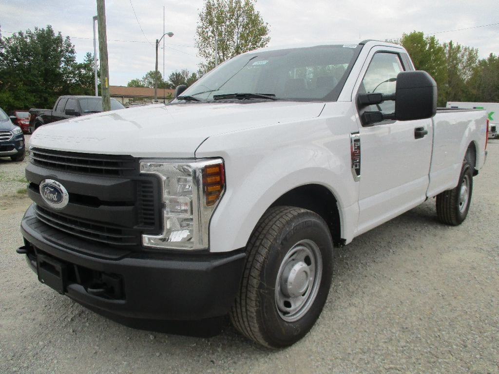 2019 F-250 Regular Cab 4x2,  Pickup #T90007 - photo 10