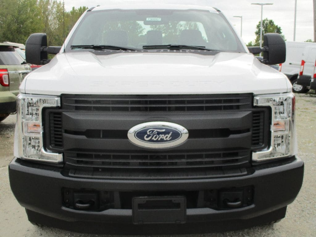 2019 F-250 Regular Cab 4x2,  Pickup #T90007 - photo 11