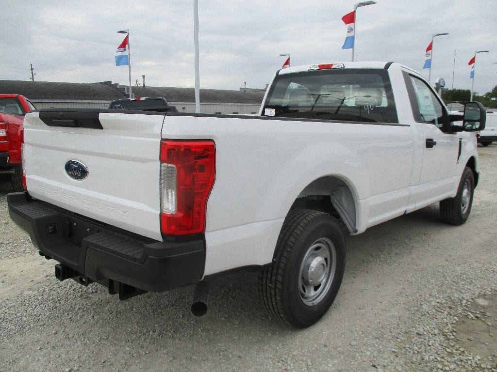 2019 F-250 Regular Cab 4x2,  Pickup #T90007 - photo 2