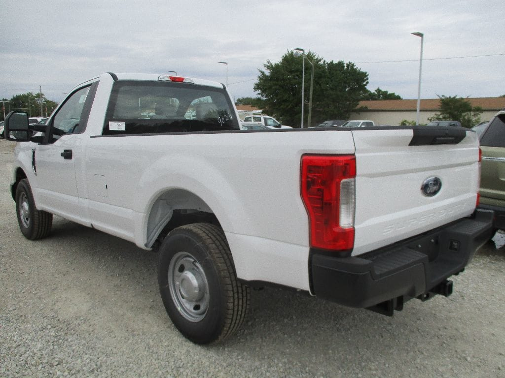2019 F-250 Regular Cab 4x2,  Pickup #T90007 - photo 8