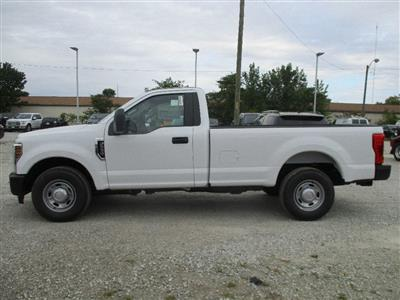 2019 F-250 Regular Cab 4x2,  Pickup #T90007 - photo 9
