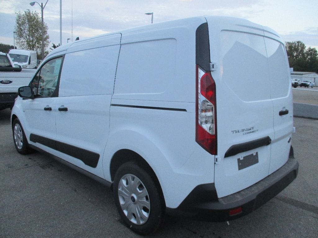 2019 Transit Connect 4x2,  Empty Cargo Van #T90011 - photo 6