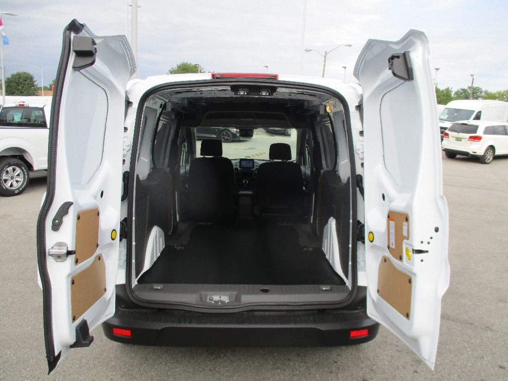 2019 Transit Connect 4x2,  Empty Cargo Van #T90018 - photo 2