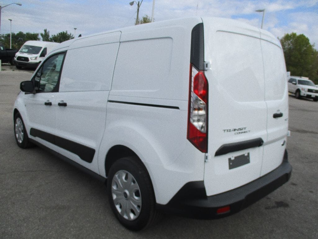 2019 Transit Connect 4x2,  Empty Cargo Van #T90018 - photo 7