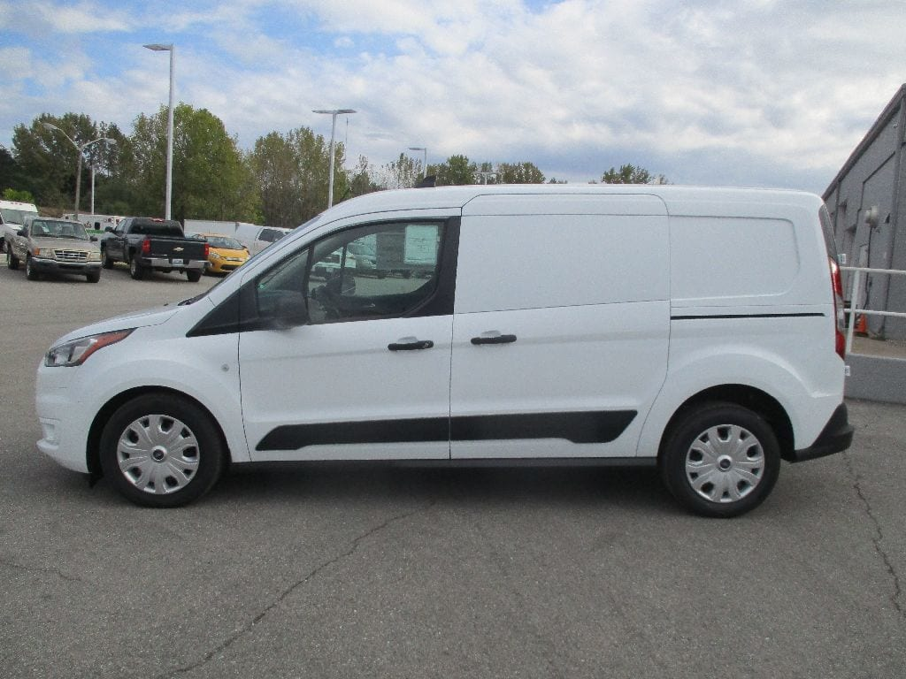 2019 Transit Connect 4x2,  Empty Cargo Van #T90018 - photo 8