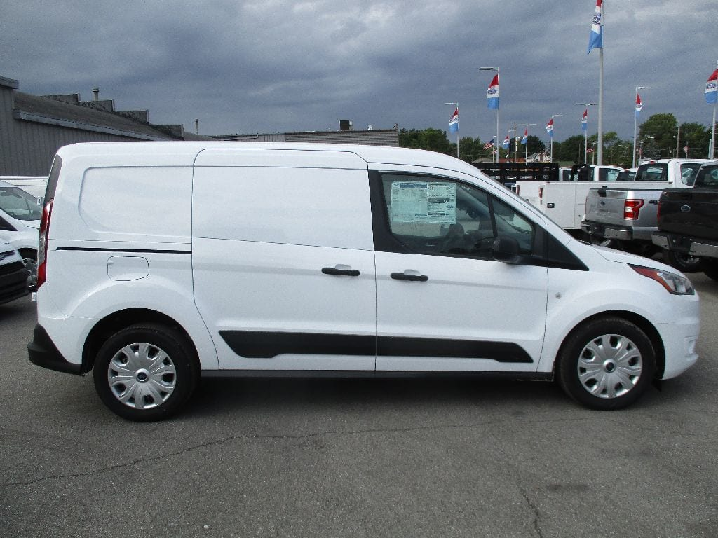 2019 Transit Connect 4x2,  Empty Cargo Van #T90019 - photo 3