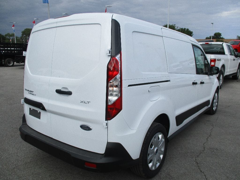 2019 Transit Connect 4x2,  Empty Cargo Van #T90019 - photo 4