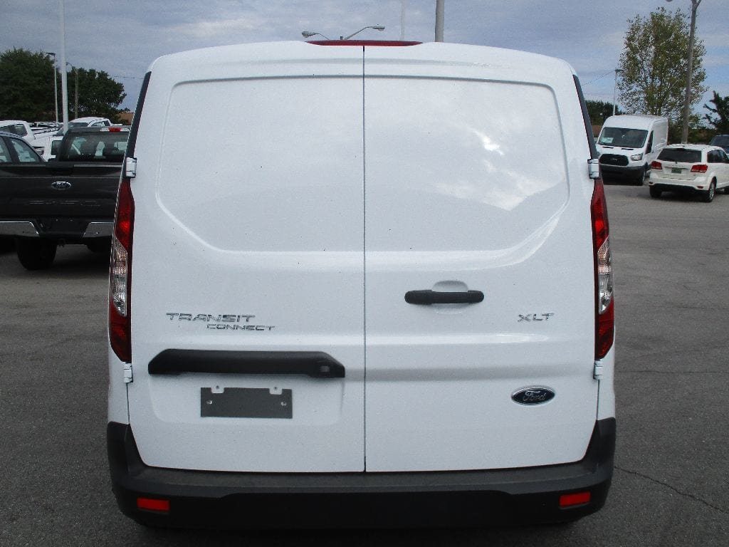 2019 Transit Connect 4x2,  Empty Cargo Van #T90019 - photo 6