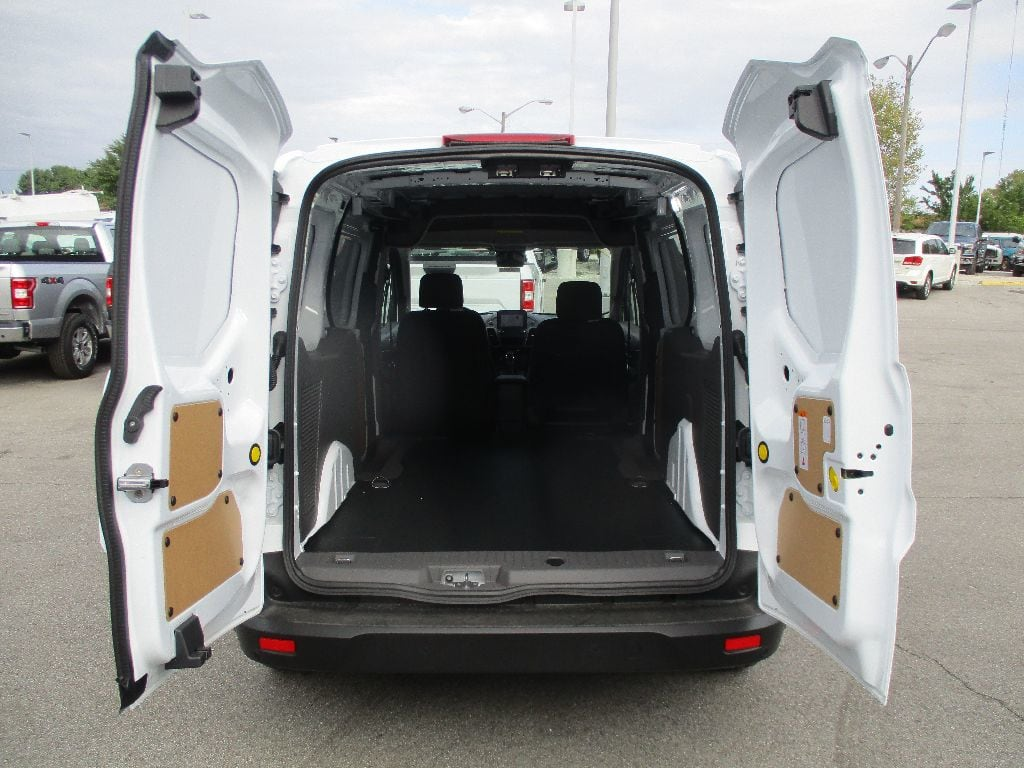 2019 Transit Connect 4x2,  Empty Cargo Van #T90019 - photo 2
