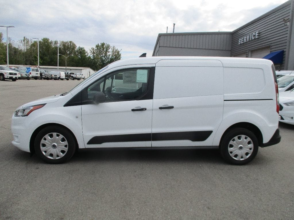 2019 Transit Connect 4x2,  Empty Cargo Van #T90019 - photo 8