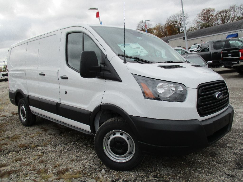 2019 Transit 250 Low Roof 4x2,  Empty Cargo Van #T90057 - photo 26