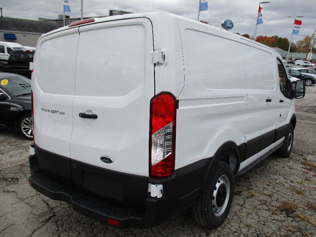 2019 Transit 250 Low Roof 4x2,  Empty Cargo Van #T90057 - photo 5