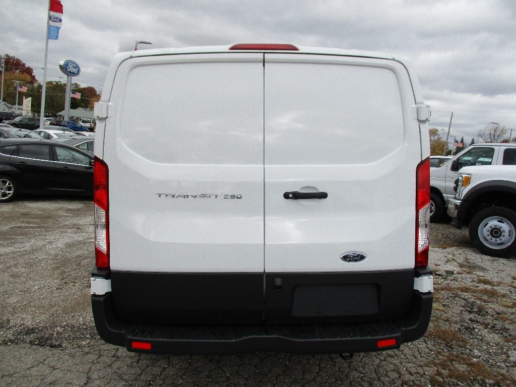 2019 Transit 250 Low Roof 4x2,  Empty Cargo Van #T90057 - photo 6