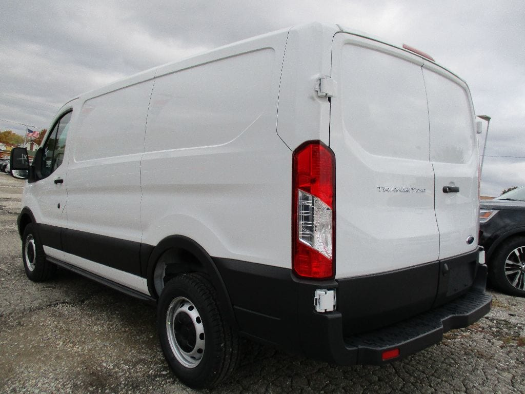 2019 Transit 250 Low Roof 4x2,  Empty Cargo Van #T90057 - photo 7