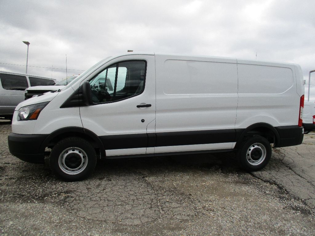 2019 Transit 250 Low Roof 4x2,  Empty Cargo Van #T90057 - photo 8
