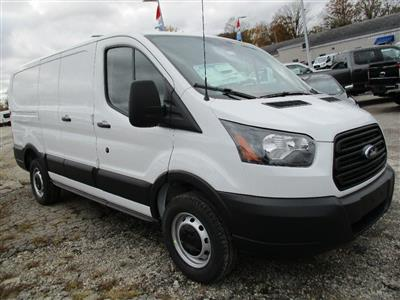 2019 Transit 250 Low Roof 4x2,  Empty Cargo Van #T90057 - photo 3
