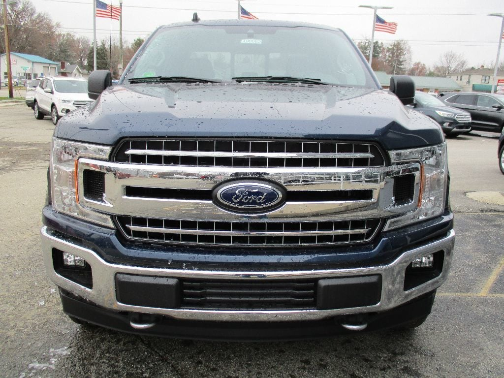 2019 F-150 Super Cab 4x4,  Pickup #T90082 - photo 10