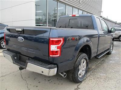 2019 F-150 Super Cab 4x4,  Pickup #T90082 - photo 2
