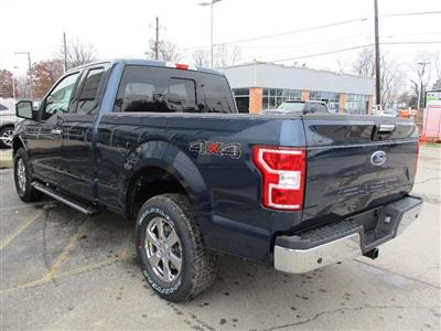 2019 F-150 Super Cab 4x4,  Pickup #T90082 - photo 8