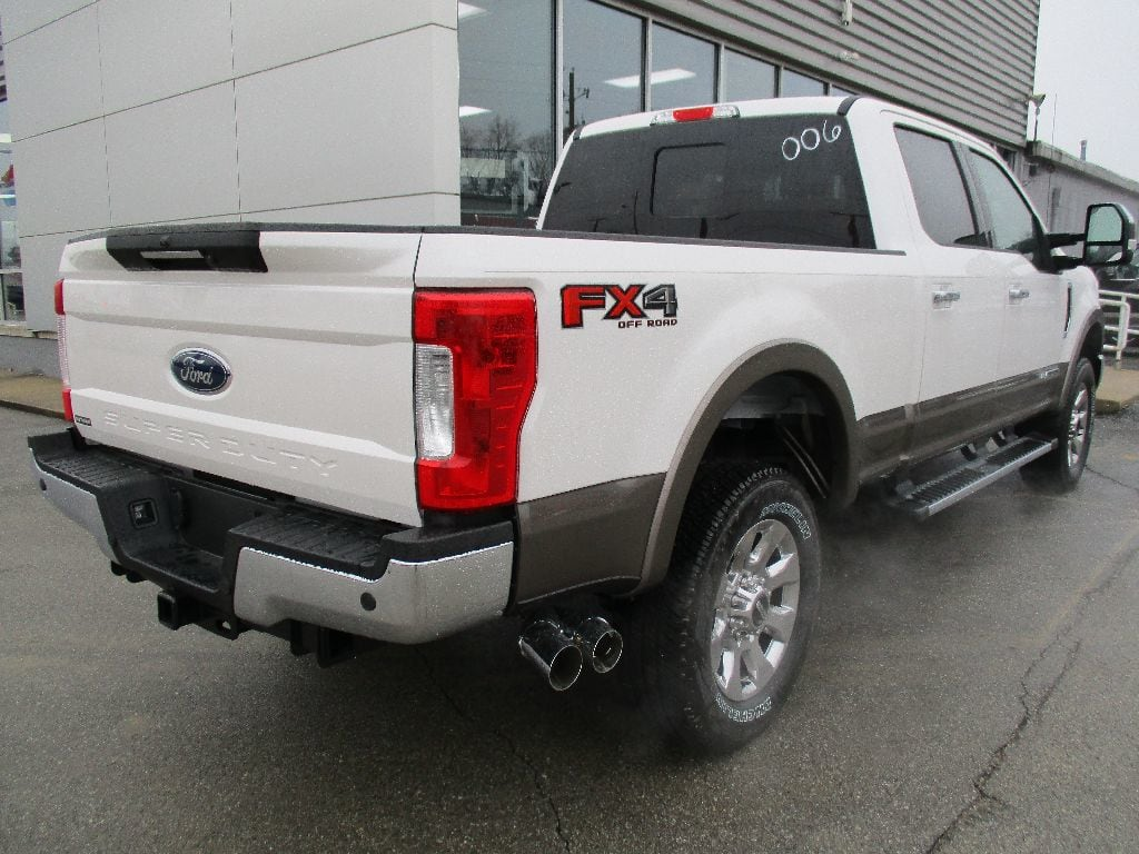2019 F-250 Crew Cab 4x4,  Pickup #T90087 - photo 2