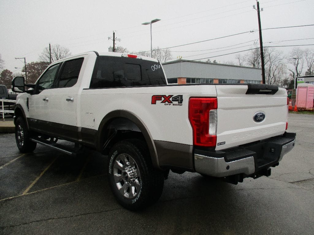 2019 F-250 Crew Cab 4x4,  Pickup #T90087 - photo 7