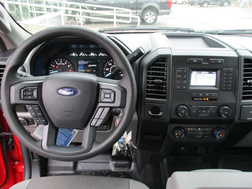 2019 F-150 Super Cab 4x2,  Pickup #T90089 - photo 18