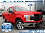 2019 F-150 Super Cab 4x2,  Pickup #T90089 - photo 1