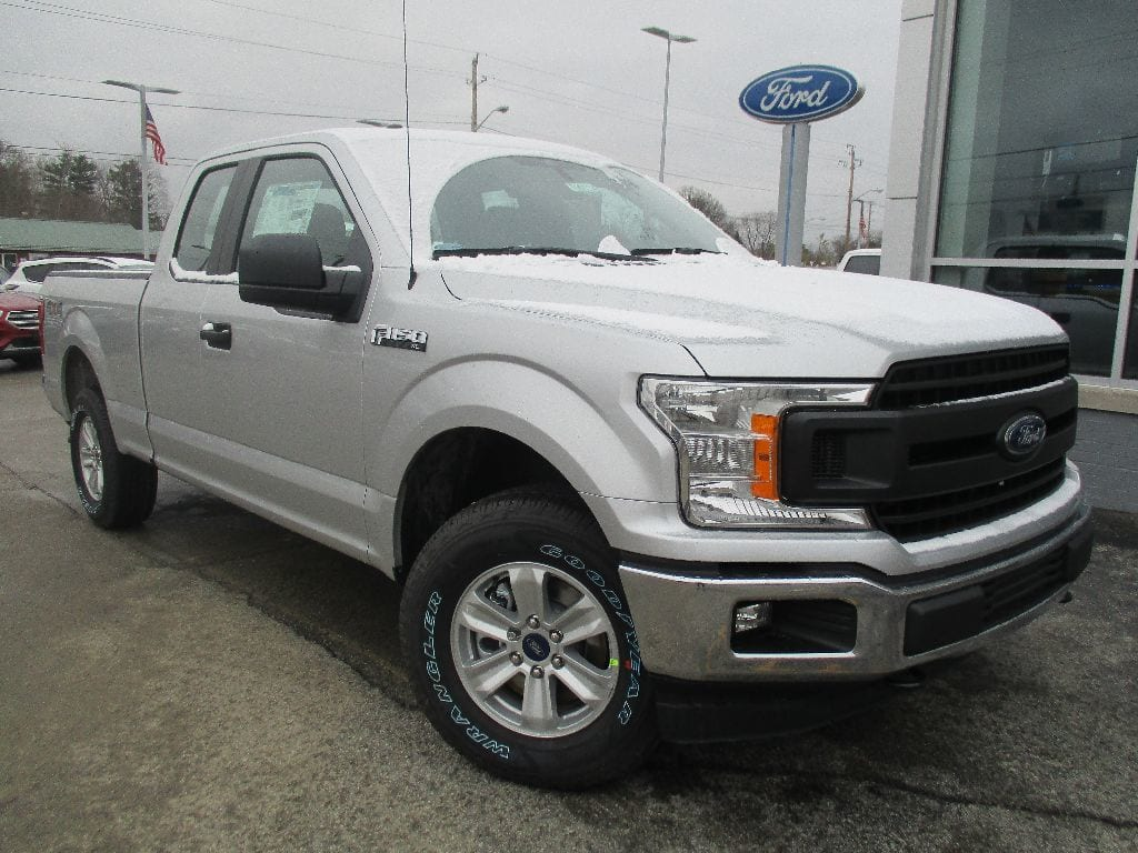 2019 F-150 Super Cab 4x4,  Pickup #T90112 - photo 28