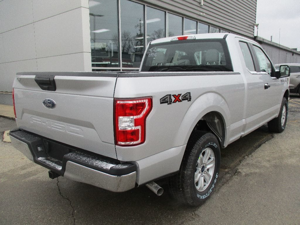 2019 F-150 Super Cab 4x4,  Pickup #T90112 - photo 2