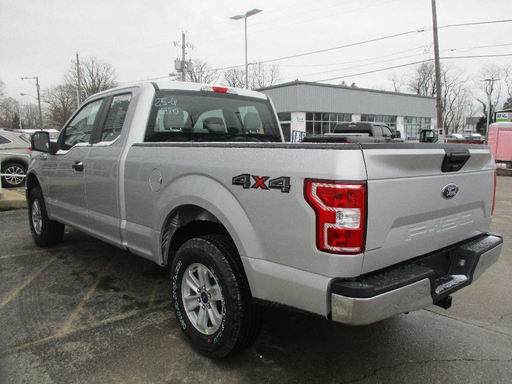 2019 F-150 Super Cab 4x4,  Pickup #T90112 - photo 8