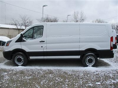 2019 Transit 250 Low Roof 4x2,  Empty Cargo Van #T90120 - photo 7
