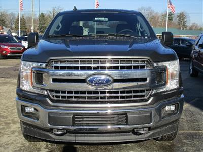 2019 F-150 Super Cab 4x4,  Pickup #T90126 - photo 10
