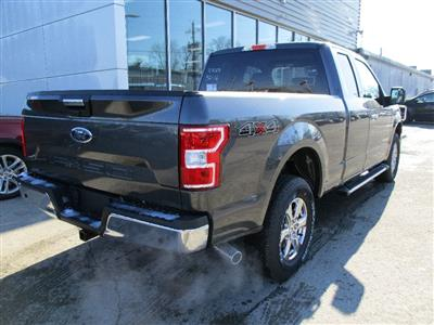 2019 F-150 Super Cab 4x4,  Pickup #T90126 - photo 2
