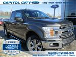 2019 F-150 Super Cab 4x4,  Pickup #T90126 - photo 1