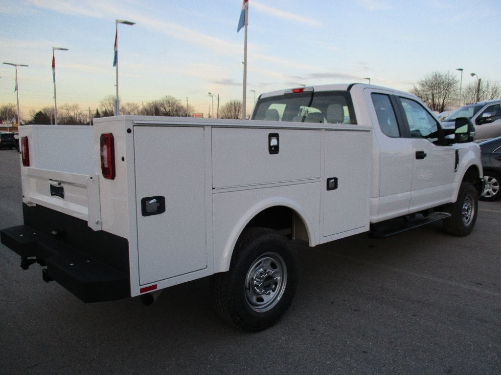 2019 F-250 Super Cab 4x4,  Knapheide Service Body #T90143 - photo 2