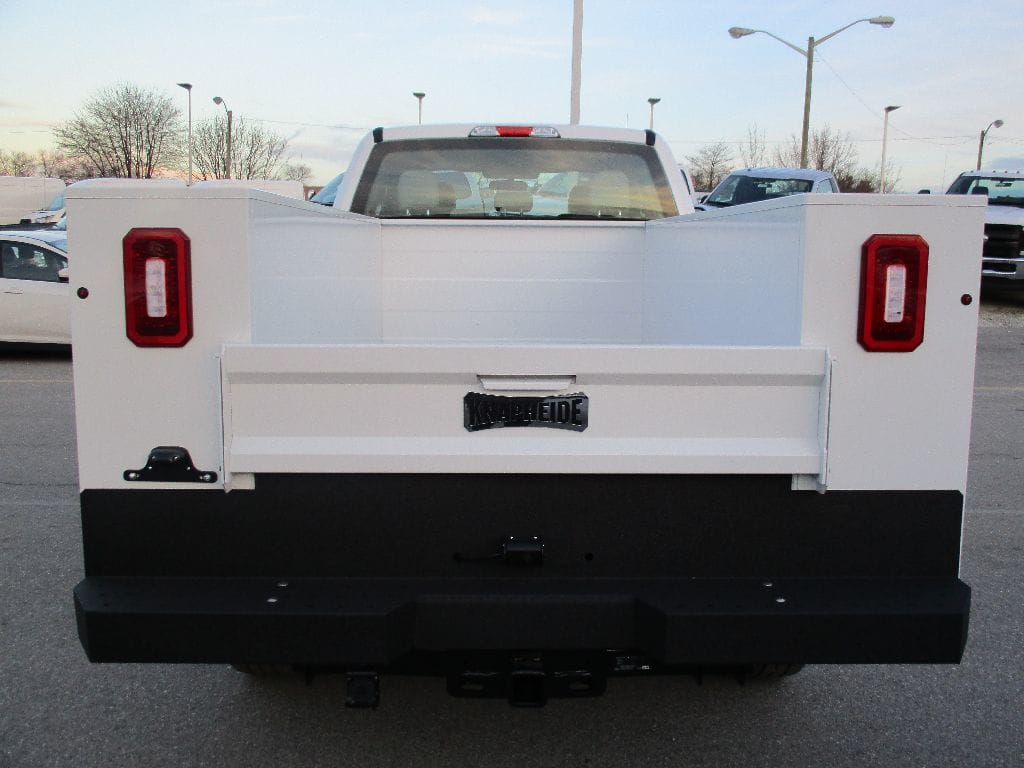 2019 F-250 Super Cab 4x4,  Knapheide Service Body #T90143 - photo 4