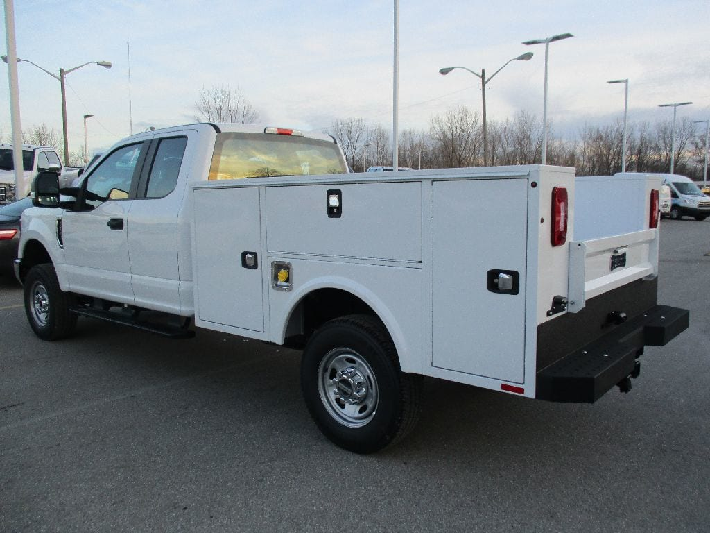 2019 F-250 Super Cab 4x4,  Knapheide Service Body #T90143 - photo 8