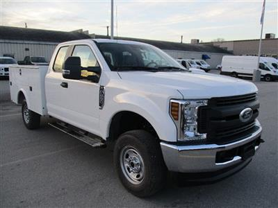 2019 F-250 Super Cab 4x4,  Knapheide Service Body #T90143 - photo 7
