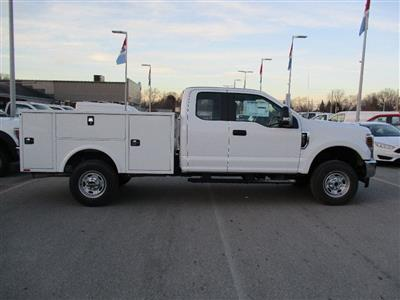 2019 F-250 Super Cab 4x4,  Knapheide Service Body #T90143 - photo 3