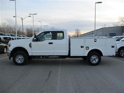 2019 F-250 Super Cab 4x4,  Knapheide Service Body #T90143 - photo 9