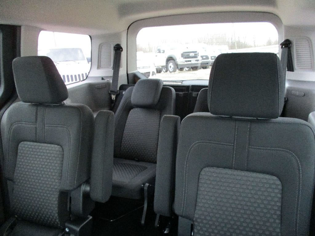 2019 Transit Connect 4x2,  Passenger Wagon #T90162 - photo 17