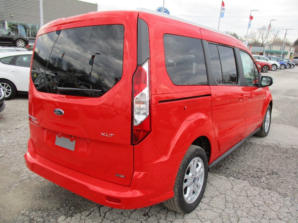 2019 Transit Connect 4x2,  Passenger Wagon #T90162 - photo 2
