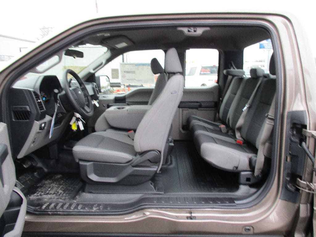 2019 F-150 Super Cab 4x4,  Pickup #T90168 - photo 18