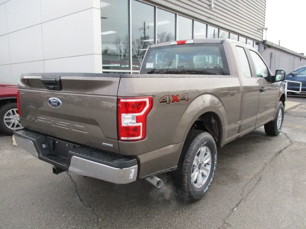 2019 F-150 Super Cab 4x4,  Pickup #T90168 - photo 2