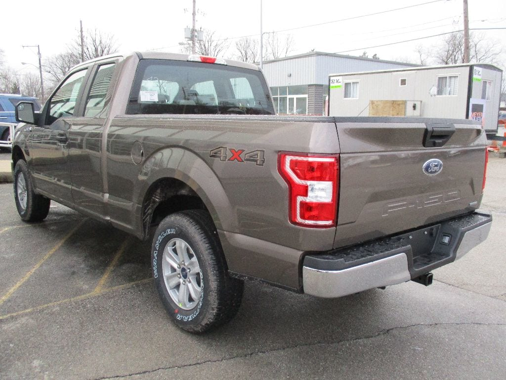 2019 F-150 Super Cab 4x4,  Pickup #T90168 - photo 8