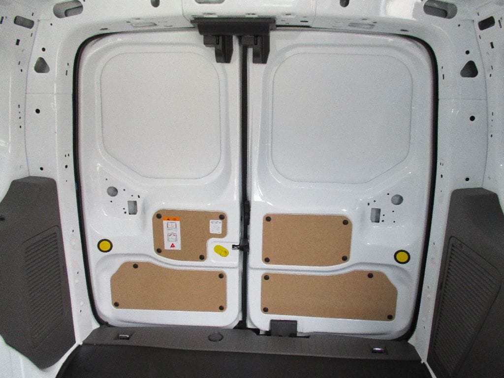 2019 Transit Connect 4x2,  Empty Cargo Van #T90200 - photo 17