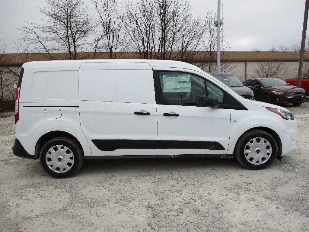 2019 Transit Connect 4x2,  Empty Cargo Van #T90200 - photo 4
