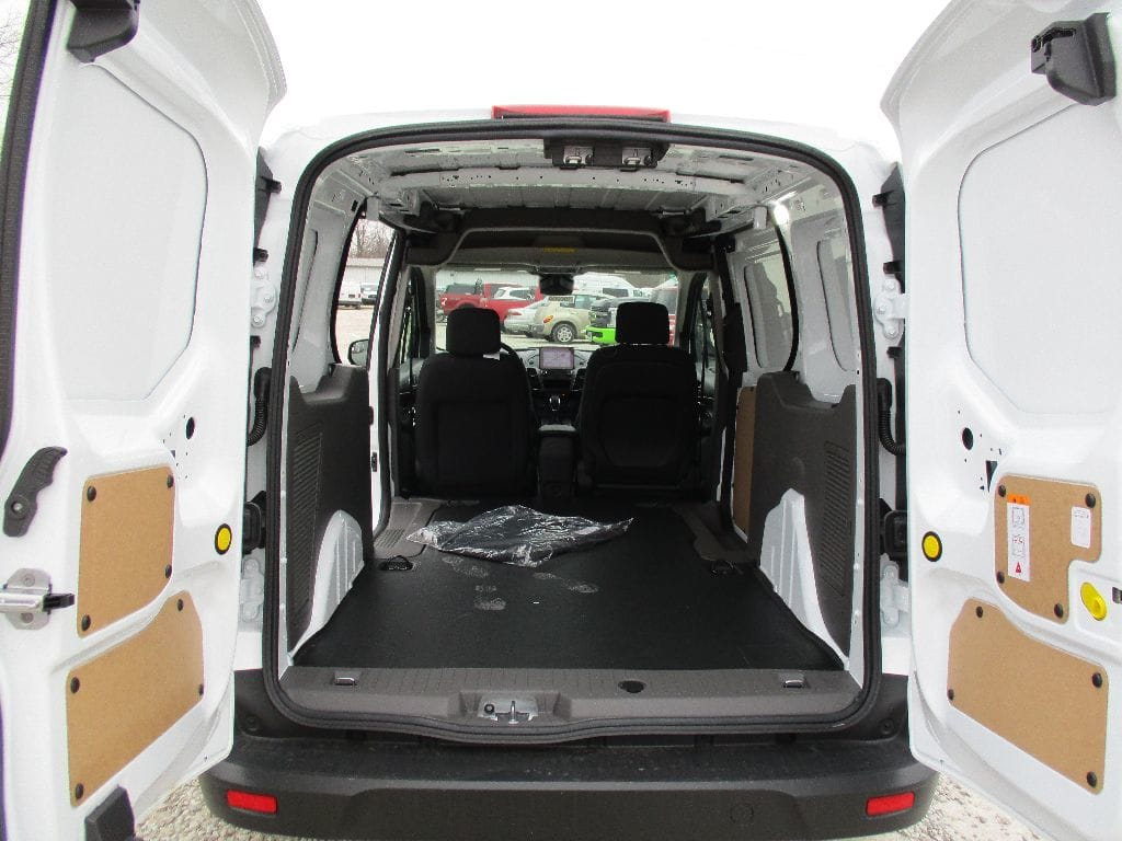 2019 Transit Connect 4x2,  Empty Cargo Van #T90201 - photo 2