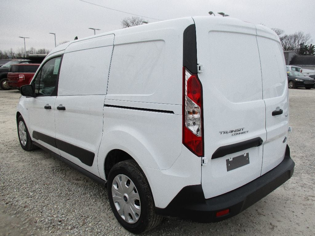 2019 Transit Connect 4x2,  Empty Cargo Van #T90201 - photo 7
