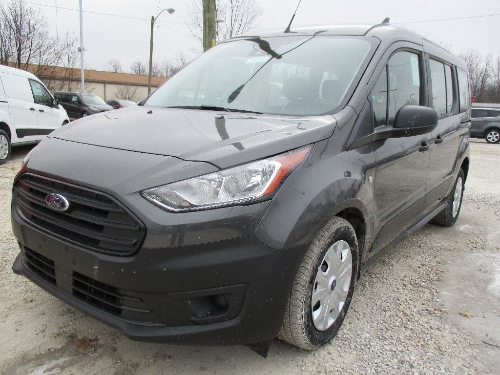 2019 Transit Connect 4x2,  Passenger Wagon #T90202 - photo 9